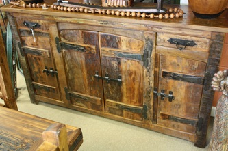 Agave RanchRustic Furniture San AntonioReclaimed Wood